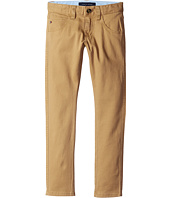 Tommy Hilfiger Kids - Five-Pocket Trent Pants (Toddler/Little Kids)