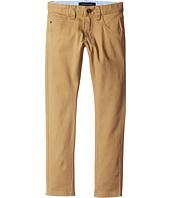 Tommy Hilfiger Kids - Five-Pocket Trent Pants (Toddler/Little Kids)