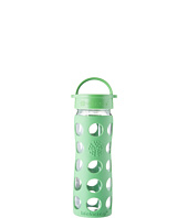 Lifefactory - Glass Bottle with Classic Cap 16 oz.