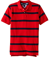 Tommy Hilfiger Kids - Clubhouse Pique Polo (Big Kids)