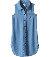 Splendid Littles - Tencel Denim Tunic (Big Kids)