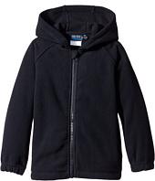 Nautica Kids - Polar Fleece Jacket w/ Hood (Big Kids)