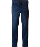 Tommy Hilfiger Kids - Five-Pocket Jeggings in Indigo (Little Kids)