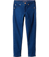 Tommy Hilfiger Kids - Five-Pocket Jeggings in Bright Indigo (Little Kids)