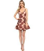 StyleStalker - Mehndi Dress