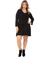 Karen Kane Plus - Plus Size Taylor Dress