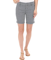 KUT from the Kloth - Jenny Walking Shorts in Navy