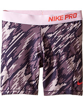 Nike Kids - Pro Cool Training Short AOP2 (Little Kid/Big Kid)