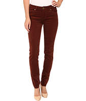KUT from the Kloth - Diana Corduroy Skinny in Nutmeg