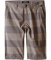 Quiksilver Kids - Pointbreak Shorts (Big Kids)