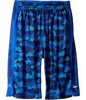 Nike Kids - Elite Stripe Plus Shorts (Little Kids/Big Kids)