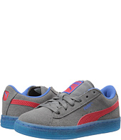 Puma Kids - Suede LFS Iced (Little Kid/Big Kid)