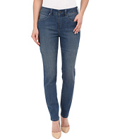 Miraclebody Jeans - Five-Pocket Addison Skinny Jeans in Bainbridge Blue