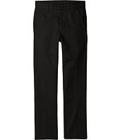 Nautica Kids - Slim Fit Flat Front Pants (Little Kids/Big Kids)