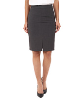 kensie - Heather Stretch Crepe Pencil Skirt KS2K6226