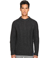 Vivienne Westwood - Anglomania Long Ribs Sweater