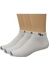 Old West Boots - 3-Pack Anklet Socks