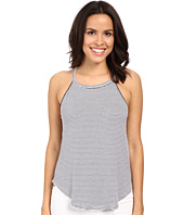 LNA - Stripe Bib Tank Top