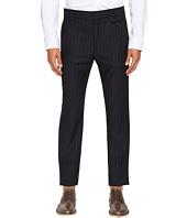 Vivienne Westwood - Pinstripe Wool Classic Trousers