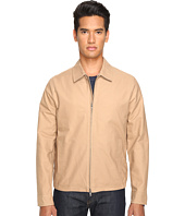 Jack Spade - Cotton Zip Supply Jacket
