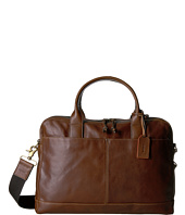 Fossil - Wyatt Top Zip Workbag