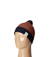 Scotch & Soda - Rib Knitted Beanie