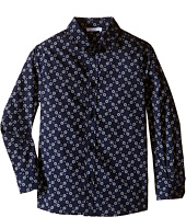 Dolce & Gabbana Kids - City Fiorellini Print Shirt (Toddler/Little Kids)