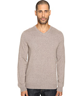 Vince - Cashmere Long Sleeve Crew Neck Sweater