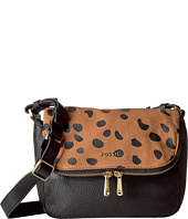 Fossil - Preston Small Flap Bag