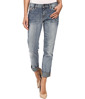 Jag Jeans - Alex Boyfriend Platinum Denim in Saginaw Blue