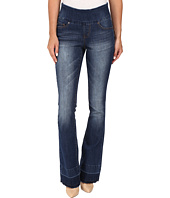 Jag Jeans - Ella Pull-On Flare Comfort Denim in Durango Wash