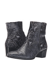 ECCO - Shape 35 Snake Print Ankle Boot