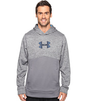 Under Armour - Storm Armour Fleece UA Logo Twist Hoodie