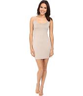 Three Dots - Layering Slip Dress w/Adjustable Straps