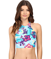 Roxy - Line It Up Crop Top