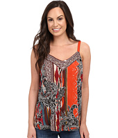 Scully - Honey Creek Ellen Whimsical Beaded Tank Top