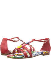 Dolce & Gabbana Kids - Escape Jeweled Sandal (Little Kid/Big Kid)