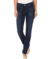 7 For All Mankind - Kimmie Straight in Buckingham Blue