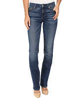 7 For All Mankind - Kimmie Straight in Medium Melrose