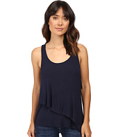Splendid - Drapey Lux Layered Tank Top
