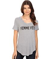 Splendid - Femme Fete Tee