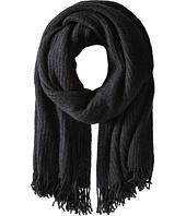 Echo Design - Open Knit Blanket Wrap