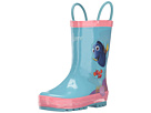 Finding Dory Rain Boots (Toddler/Little Kid)