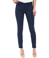 Mavi Jeans - Adriana Mid-Rise Super Skinny Ankle in Faded Navy
