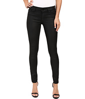 DL1961 - Emma Power Leggings in Charcoal/Coated Black