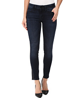 Mavi Jeans - Adriana Ankle Mid-Rise Super Skinny in Overnight Gold