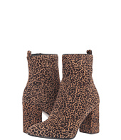 Kennel & Schmenger - Leopard Bootie