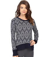 P.J. Salvage - Batik Me Thermal Long Sleeve Top