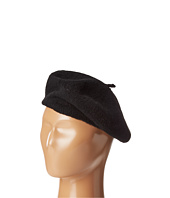 Hat Attack - Wool Beret