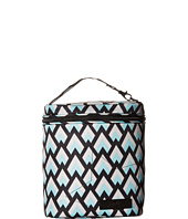 Ju-Ju-Be - Onyx Collection Fuel Cell Insulated Bottle and Lunch Bag